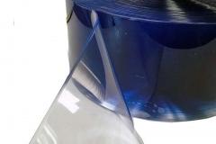 PVC transparent cristal