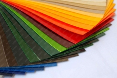 poliplan pvc color