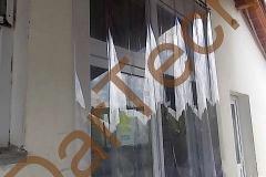Perdea PVC protectie anti-insecte