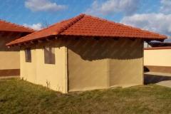 amenajari de gradina cu material din prelata pvc