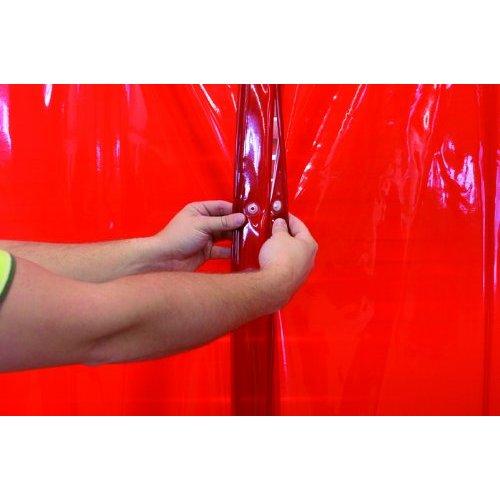 cortina protectie sudura din pvc