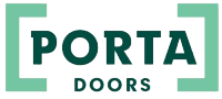 logo porta client pvc
