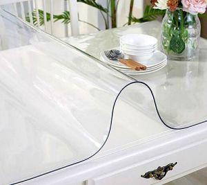 folie PVC transparent