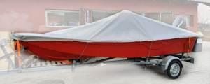 prelata PVC pentru barca